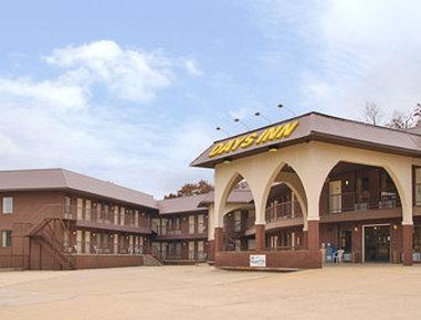 Doniphan - Days Inn