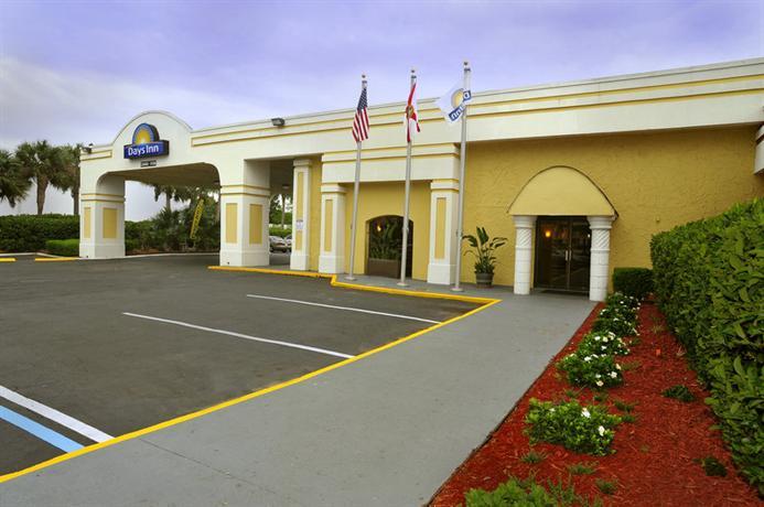 Days Inn Neptune Beach Jacksonville Florida