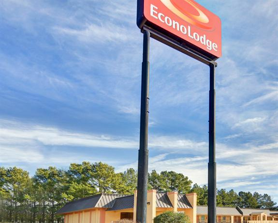 Econo Lodge Marshall