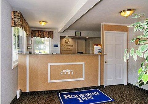 Rodeway Inn Coldwater