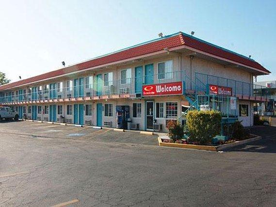 Travel Inn Reno
