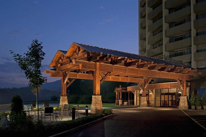 The Park Vista A DoubleTree by Hilton Hotel Gatlinburg