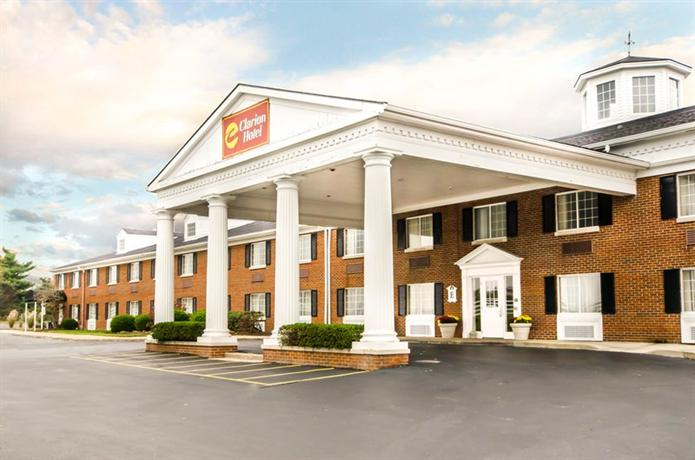 Clarion Hotel Lexington