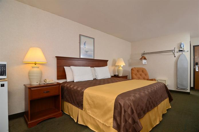 Americas Best Value Inn Effingham