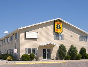 Super 8 Motel Mayville
