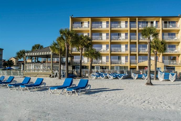 S Gulfview Blvd Clearwater Beach Florida