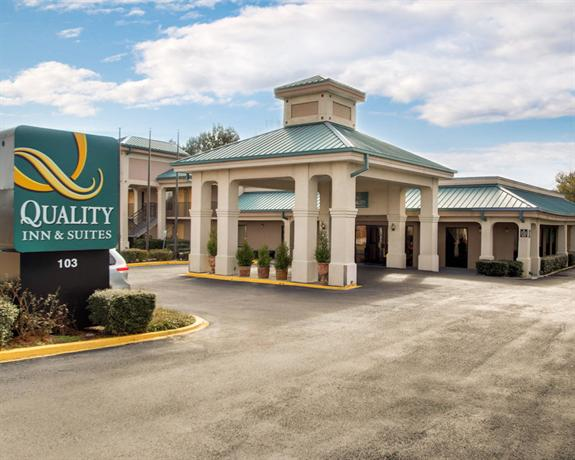 Quality Inn Clinton Mississippi