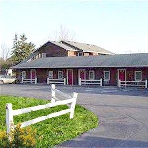 Grandview Inn & Suites Howell