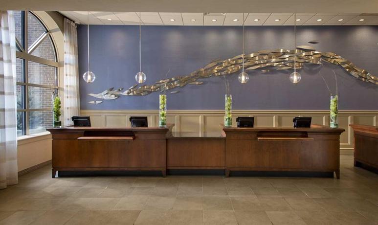 Doubletree hotel boston north shore danvers offerte in for Acqua salon boston