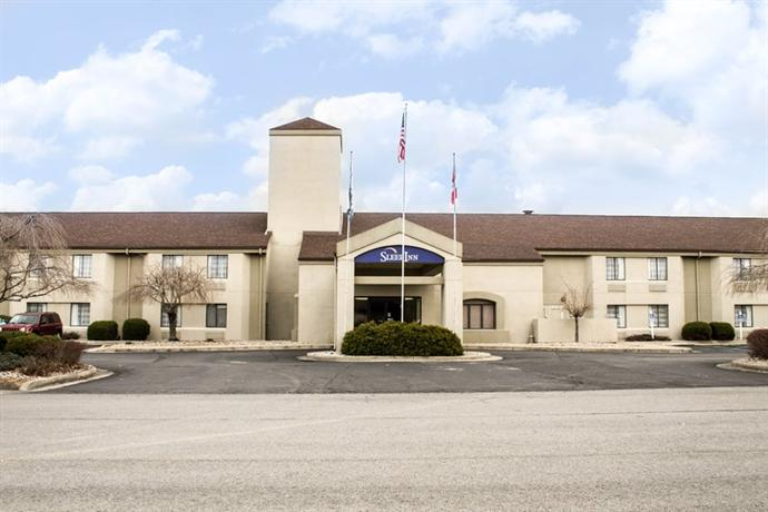 Sleep Inn Summersville