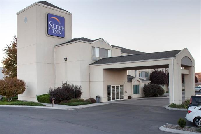 Sleep Inn Ontario Oregon