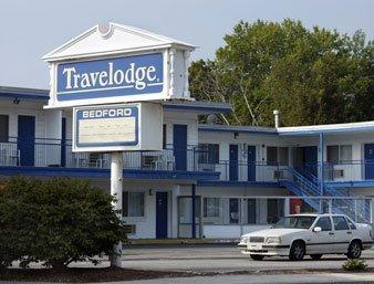 Travelodge Boston/Bedford