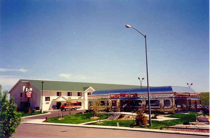 Travelodge Cheyenne