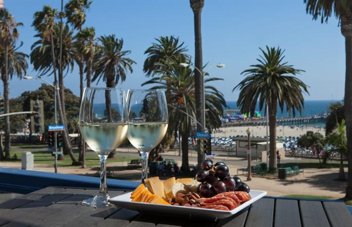 Shore Hotel Santa Monica Compare Deals
