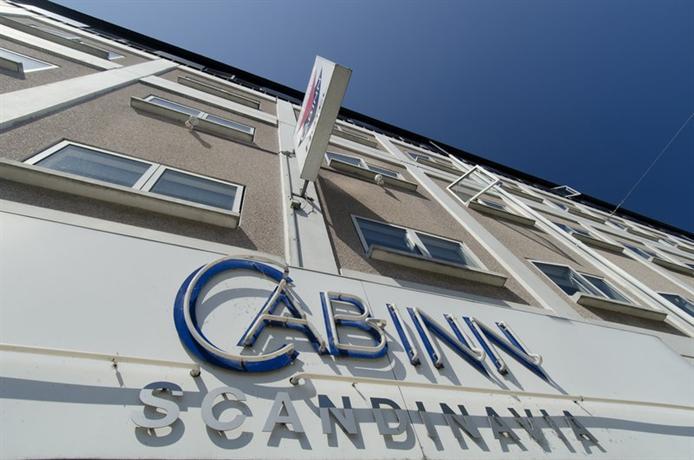 Cabinn Scandinavia