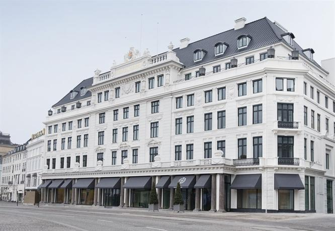 Hotel d 39 angleterre copenhagen compare deals for Hotel in kopenhagen