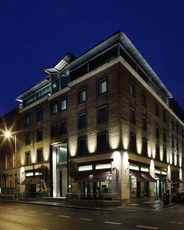 The Morrison Dublin - a DoubleTree by Hilton Hotel