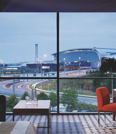 Best hotel deals dublin airport