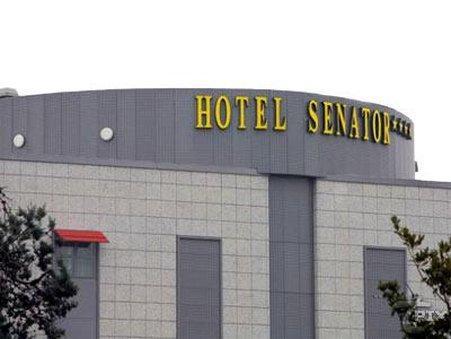 Hotel Senator Gorgonzola