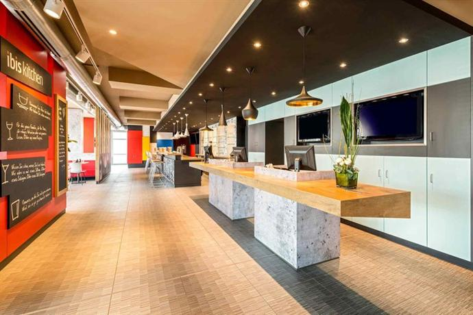 Ibis Hotel Garching Hochbruck