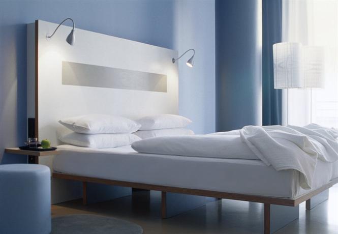 Ku 39 damm 101 design hotel berlin die g nstigsten angebote for Design hotel 101