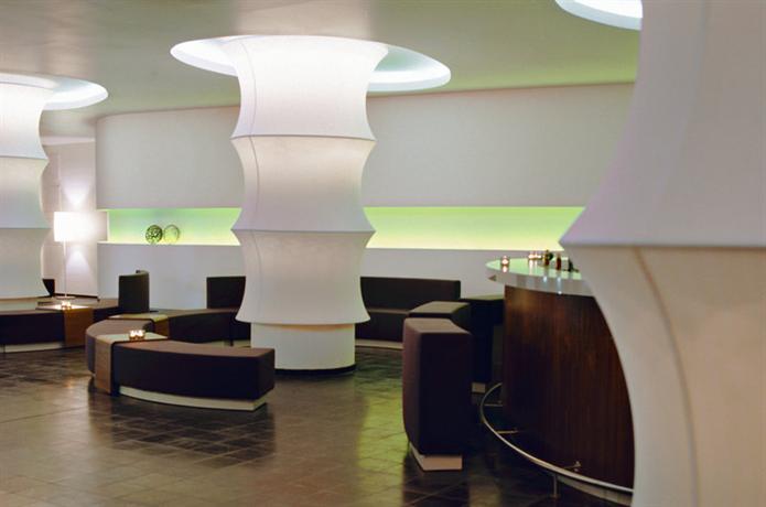Ku 39 damm 101 design hotel berlin die g nstigsten angebote for Design hotels angebote