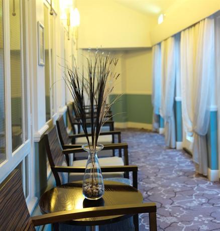 Thistle Hotel St Albans