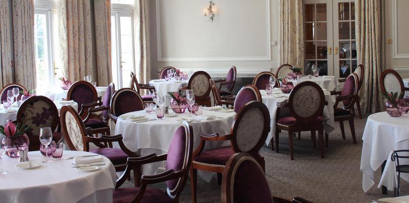 Chaddesley Tea Rooms