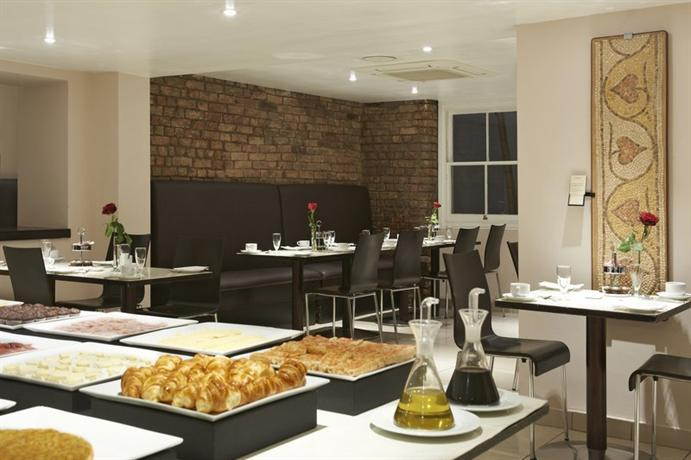 The Caesar Hotel London Booking