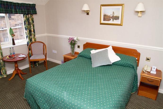 Salutation Hotel Perth Deals