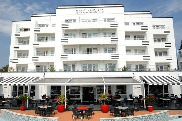 The Cumberland A Guoman Hotel Bournemouth