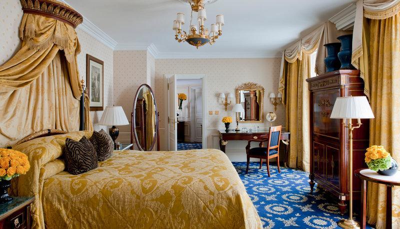 Four seasons hotel george v paris compare deals - Hotel georges v paris prix chambre ...