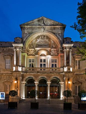 mercure avignon centre palais des papes compare deals. Black Bedroom Furniture Sets. Home Design Ideas