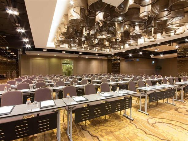 Grand mercure fortune bangkok compare deals