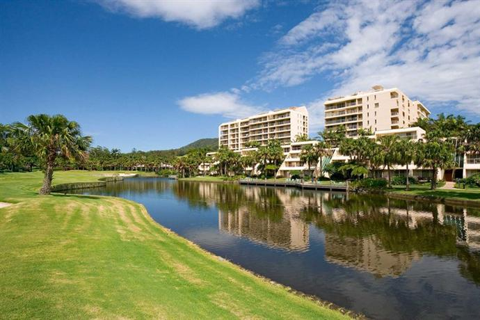 Coffs Harbour Spa Hotel