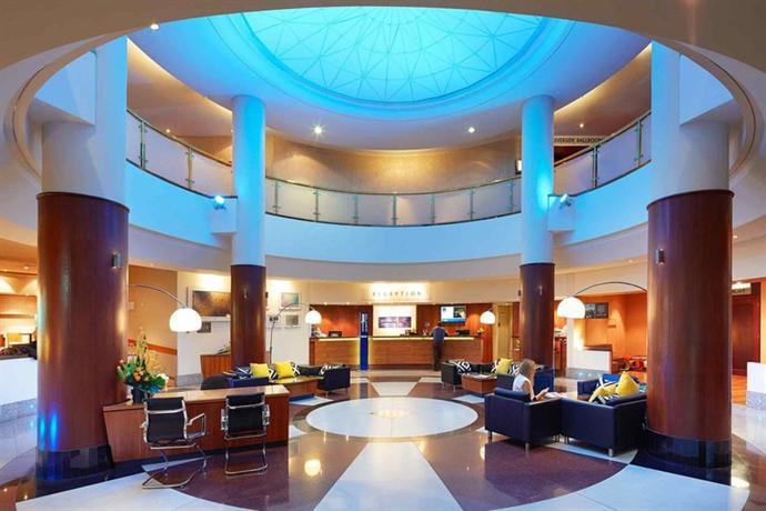 Novotel Langley Hotel Perth WA