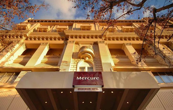 Hotel adelaide australien billige hotels adelaide for 223 north terrace adelaide