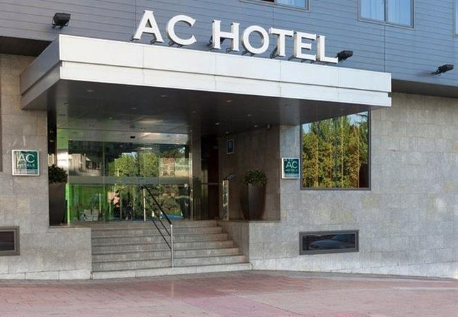 AC Hotel Ponferrada A Marriott Luxury & Lifestyle Hotel