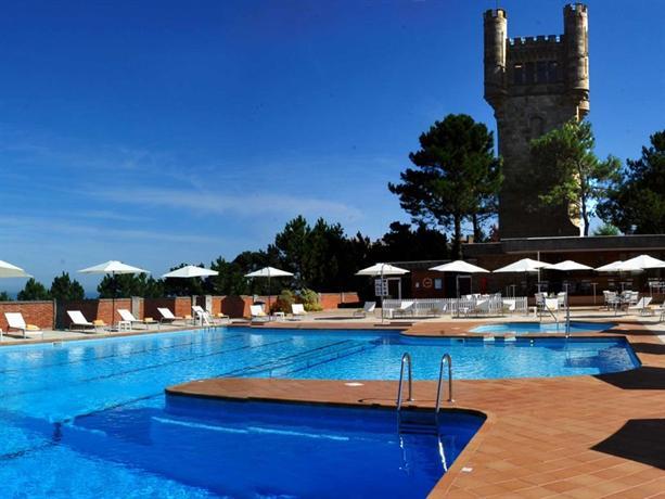 Mercure san sebasti n monte igueldo buscador de hoteles for Hoteles con piscina en san sebastian