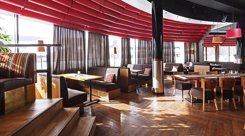 Sokos Hotel Tahkovuori Nilsia Compare Deals