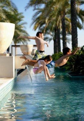 Al bustan palace hotel oman booking