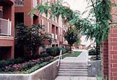 Oakwood Apartments Downtown Salt Lake City