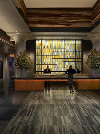 Kimpton Ink48 Hotel New York City Compare Deals