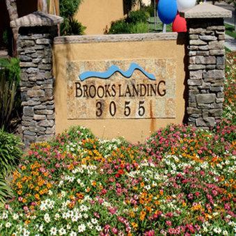 Brooks Landing Apartments