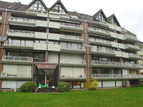 Apartmentworld Dusseldorf