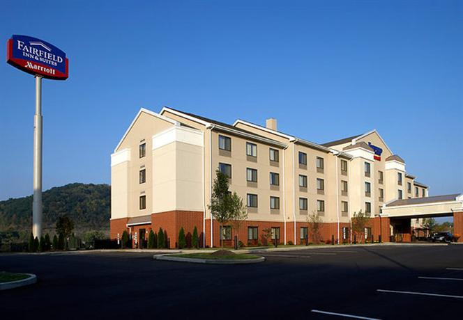 Fairfield Inn & Suites Pittsburgh