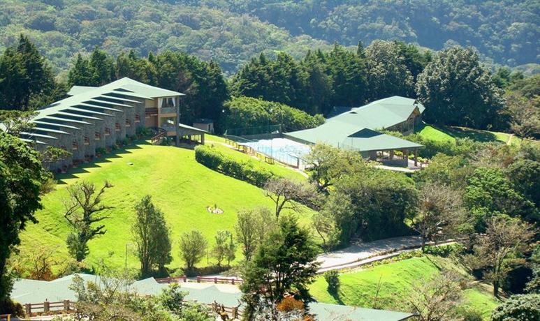 El Establo Hotel Monteverde