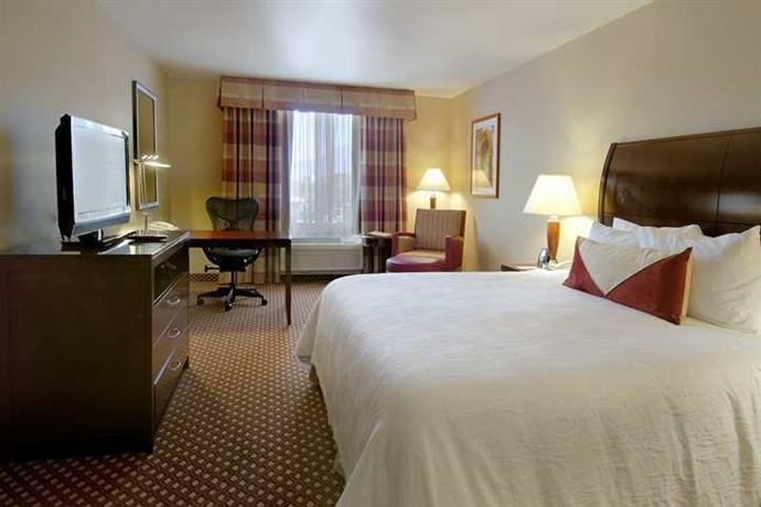 Hilton Garden Inn Albuquerque Uptown Compare Deals