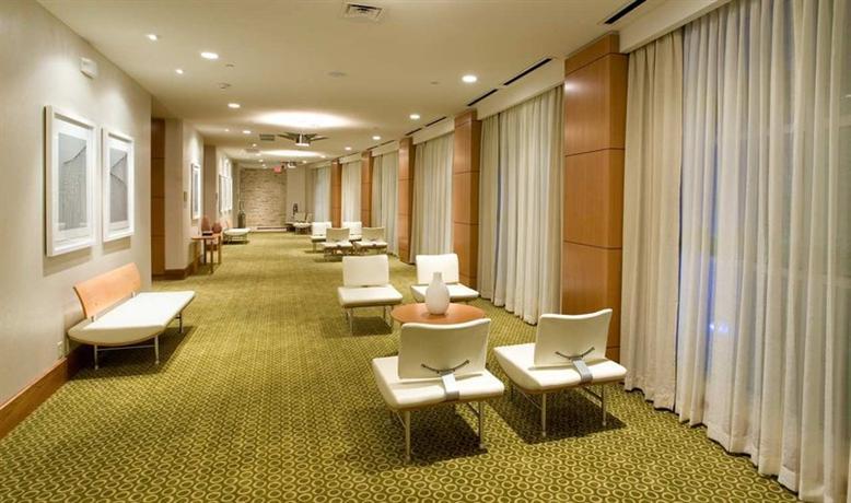 About Hilton Garden Inn Dallas Richardson