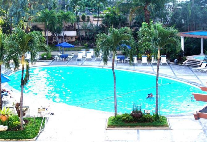Century Park Hotel Manila Pasay City Compare Deals